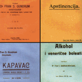 Medical works of  Fran Gundrum of Oriovac