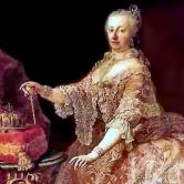 Empress Maria Theresa save Magda from being burnt alive