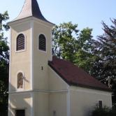 Chapel of St Roch